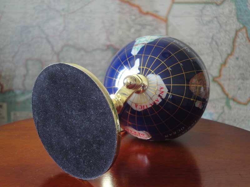 Objets anciens brocante d coration cadeaux objets for Globe lumineux exterieur